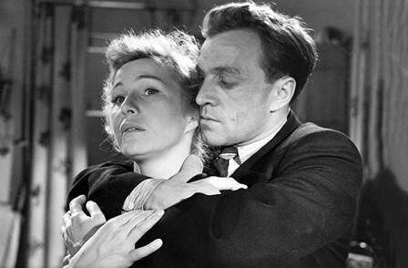 Фильм Дом, в котором я живу (1957 год)