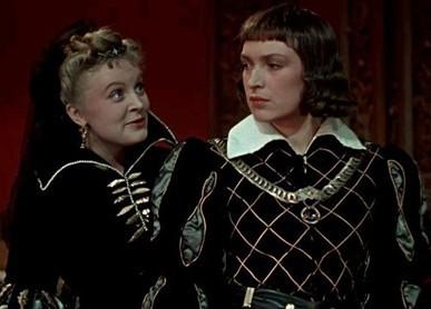 Фильм Двенадцатая ночь (1955 год)