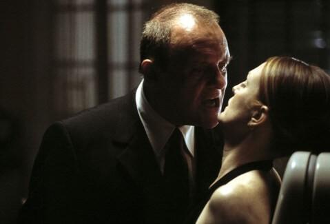 Фильм Ганнибал (2001 год)