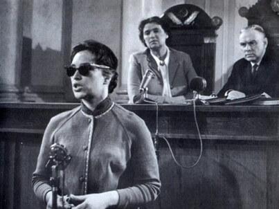 Фильм Государственный преступник (1964 год)