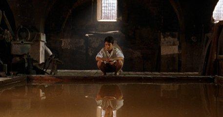 Фильм Хребет дьявола (2001 год)