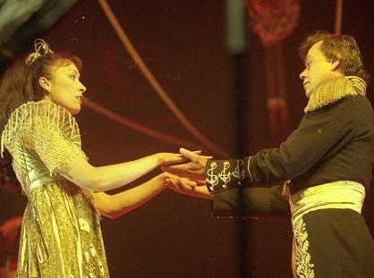 Фильм Юнона и Авось (2002 год)