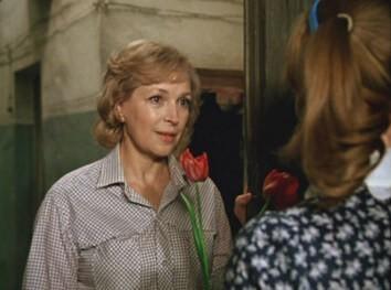 Фильм Карнавал (1981 год)