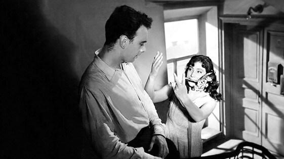 Фильм Летят журавли (1957 год)