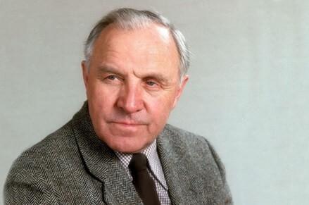 Актер Михаил Ульянов