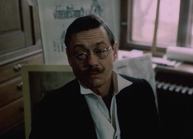 Фильм Моонзунд (1987 год)