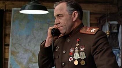 Фильм Освобождение: Огненная дуга (1968 год)