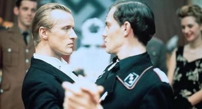 Фильм Солдаты королевы (1977 год)