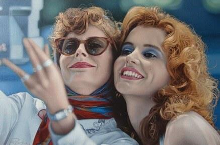 Фильм Тельма и Луиза (1991 год)