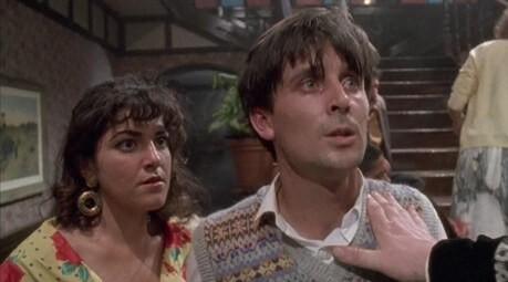 Фильм Живая мертвечина (1992 год)