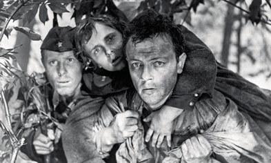 Фильм Живые и мёртвые (1963 год)