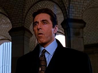 Фильм Адвокат дьявола (1997 год)