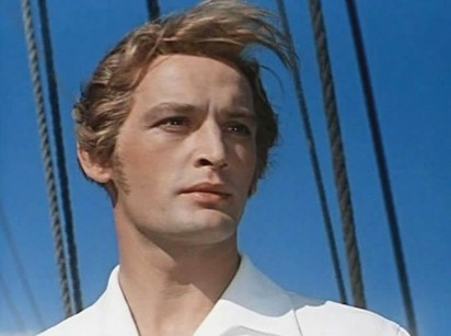 Фильм Алые паруса (1961 год)