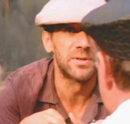 Фильм Американка (1997 год)