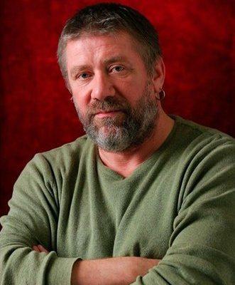 Актер Андрей Краско