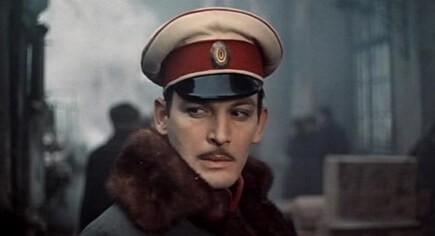 Фильм Анна Каренина (1967 год)