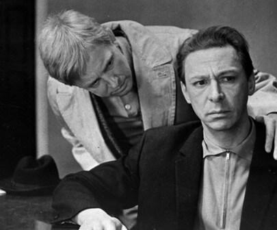 Фильм Берегись автомобиля (1966 год)