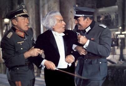 Фильм Большая прогулка (1966 год)