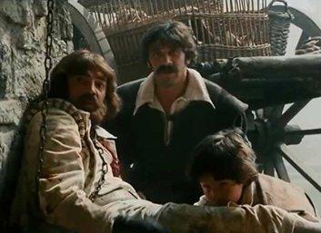 Фильм Дон Сезар де Базан (1989 год)