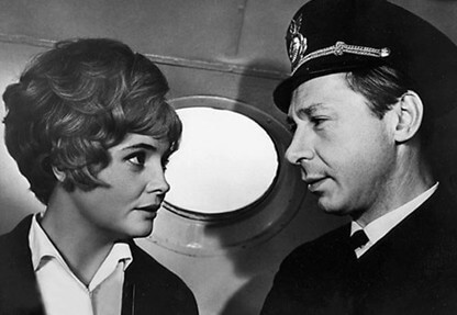 Фильм Ещё раз про любовь (1967 год)