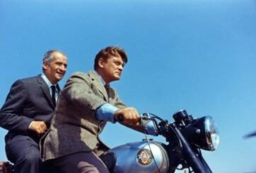 Фильм Фантомас (1964 год)