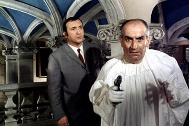 Фильм Фантомас против Скотланд-Ярда (1966 год)