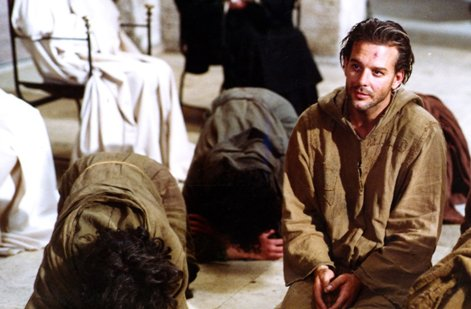 Фильм Франциск (1989 год)