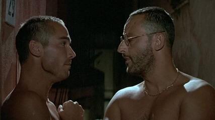 Фильм Голубая бездна (1988 год)