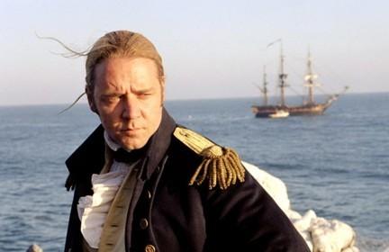 Фильм Хозяин морей: На краю Земли (2003 год)