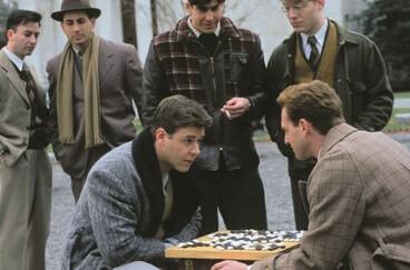Фильм Игры разума (2001 год)