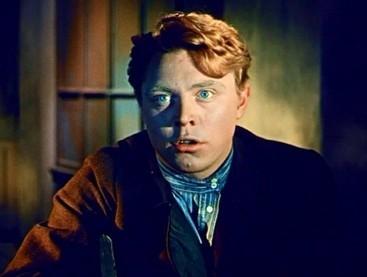 Фильм Испытательный срок (1960 год)