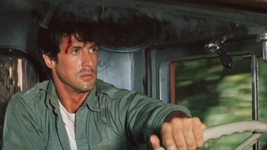 Фильм Изо всех сил (1987 год)