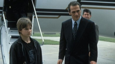 Фильм Клиент (1994 год)