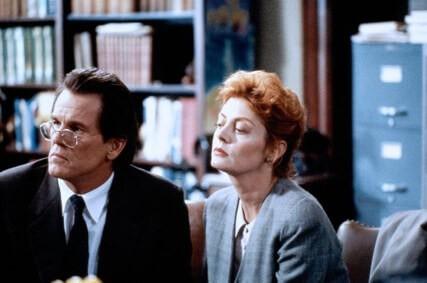 Фильм Масло Лоренцо (1992 год)