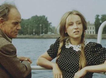 Фильм Монолог (1972 год)
