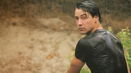 Фильм На гребне волны (1991 год)
