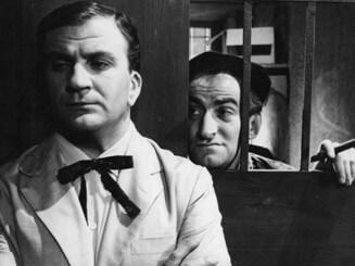 Фильм Не пойман – не вор (1958 год)