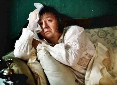 Фильм Несколько дней из жизни И.И. Обломова (1979 год)