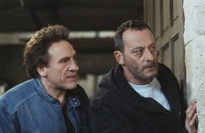 Фильм Невезучие (2003 год)