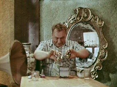 Фильм Новые приключения Дони и Микки (1973 год)