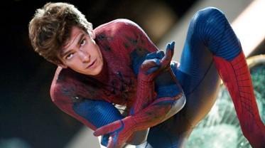 Фильм Новый Человек-паук (2012 год)