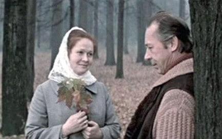 Фильм Однажды двадцать лет спустя (1980 год)