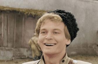 Фильм Офицеры (1971 год)
