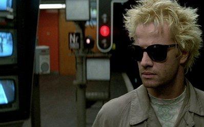 Фильм Подземка (1985 год)