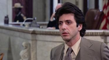 Фильм Правосудие для всех (1979 год)