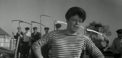 Фильм Председатель (1964 год)
