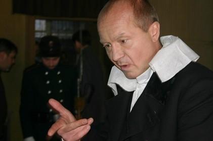 Сериал Преступление и наказание (2007 год