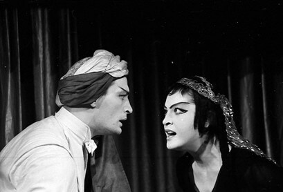 Фильм Принцесса Турандот (1971 год)