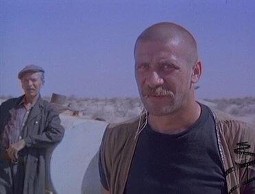 Фильм Псы (1989 год)