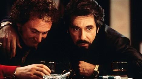 Фильм Путь Карлито (1993 год)